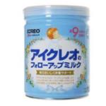 Sữa bột Glico Icreo số 9 – hộp 850 g (dành cho trẻ từ 9 – 36 tháng)