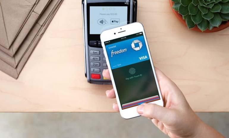 Apple Pay là gì