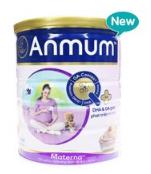 Sữa Bầu Anmum matana 400g socola