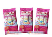 Sữa Glico Icreo số 0 – dạng túi (dành cho trẻ từ 0-9 tháng tuổi)