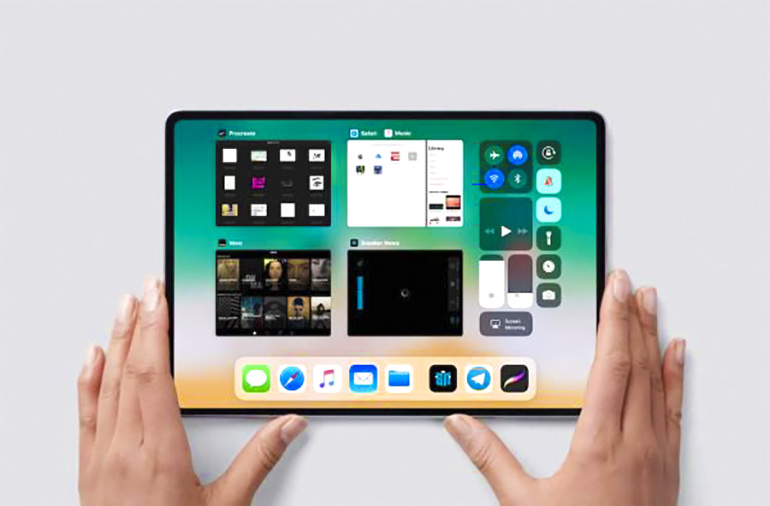 Tất cả những gì bạn cần biết về iPad Pro 2018 ra mắt ngày 30/10