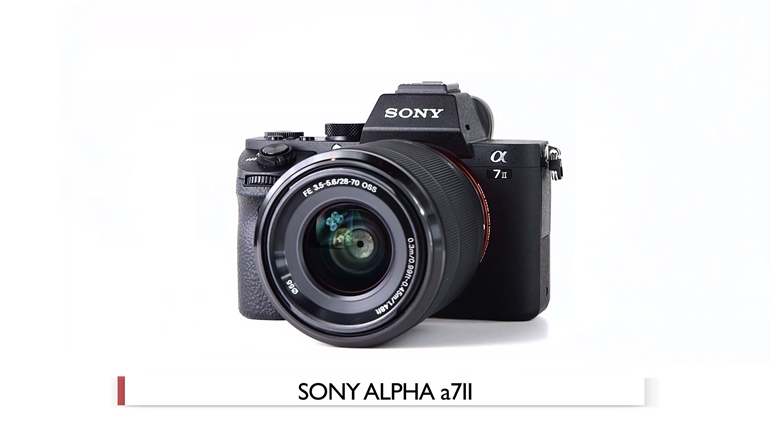 deals máy ảnh sony