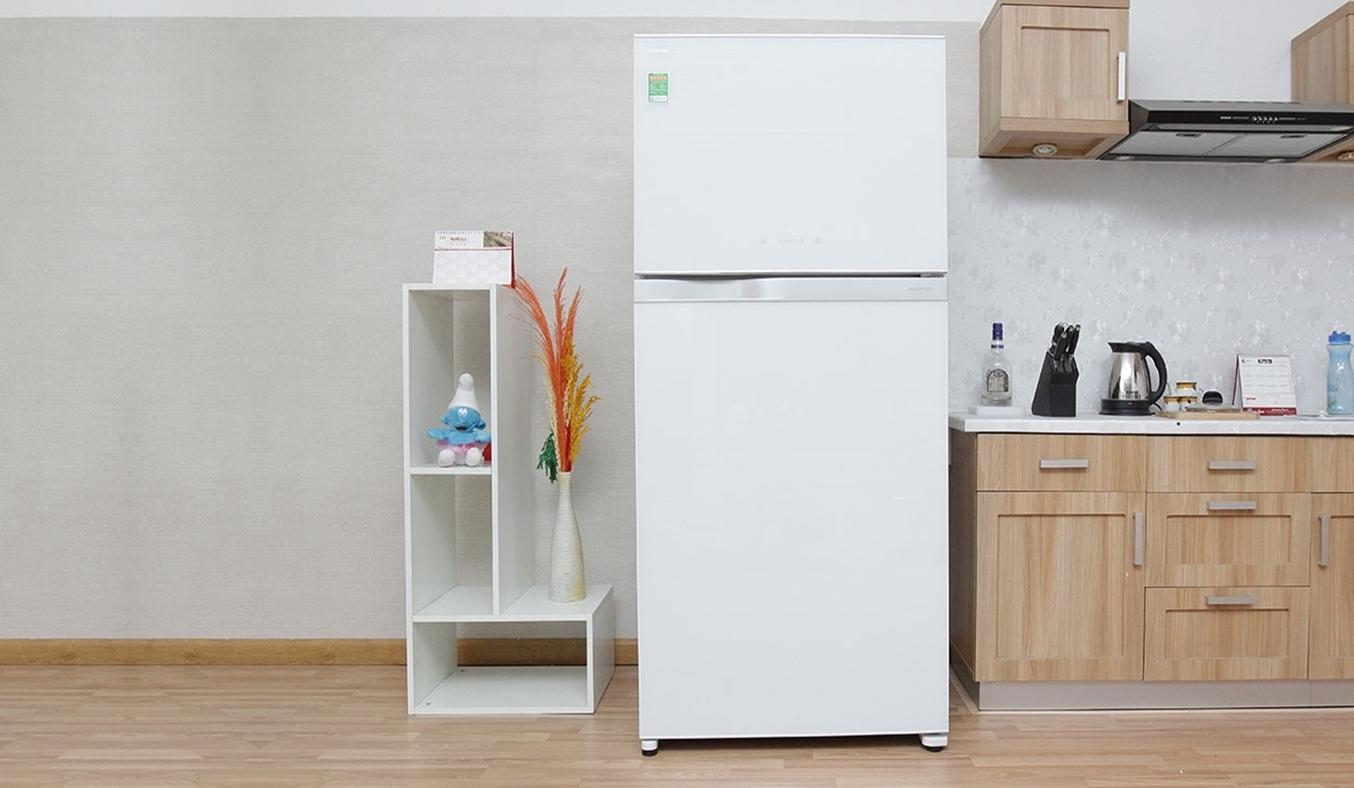 Tủ lạnh gia đình nên mua loại nào cho nhà chung cư