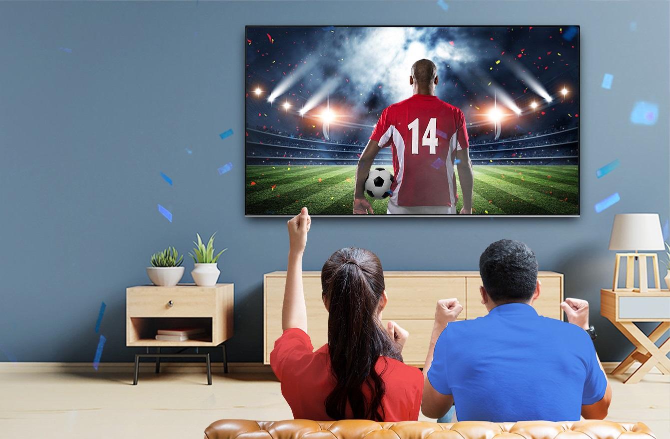 Hướng dẫn sử dụng Smart TV Samsung bằng Smart Hub mới nhất 2018