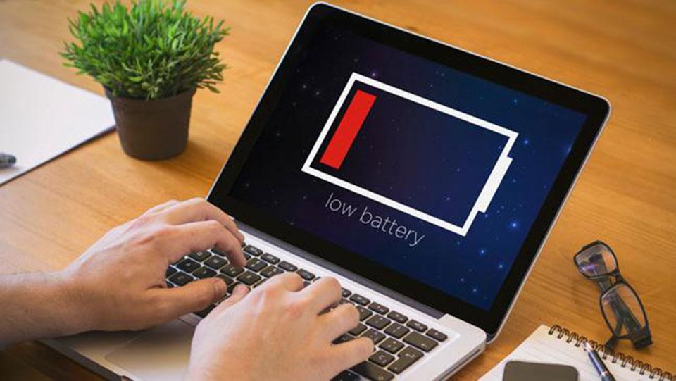7 cách chữa máy tính bảng sạc không vào pin hoặc lâu đầy chi tiết
