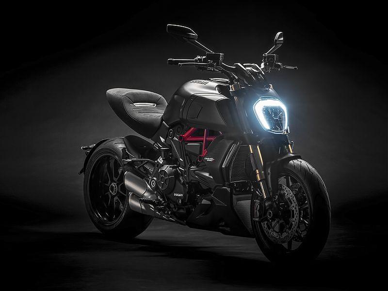 Đánh giá Ducati Diavel 1260S có tốt không chi tiết nhất