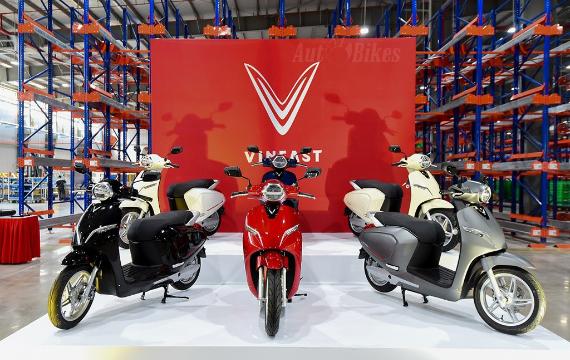 Hướng dẫn cách sử dụng xe máy điện VinFast Klara thông minh