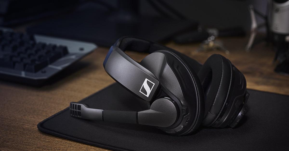 Đánh giá tai nghe gaming Sennheiser GSP 370: Âm thanh tuyệt vời nhưng thiết kế kém, rủi ro hỏng hóc cao!