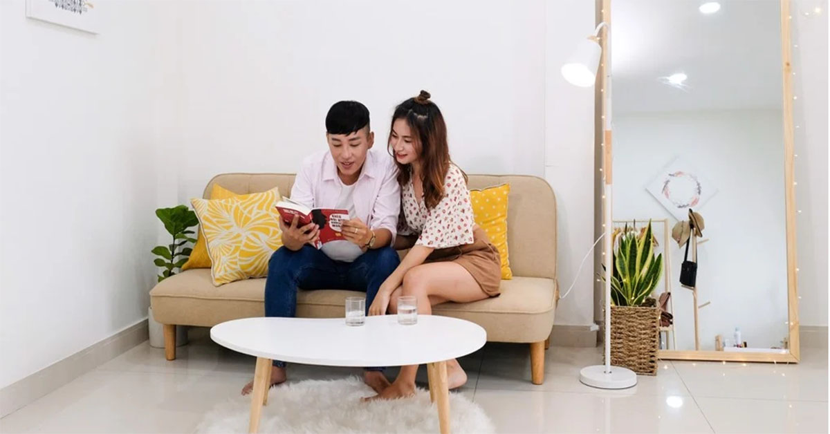 Xu hướng nội thất của người trẻ Việt